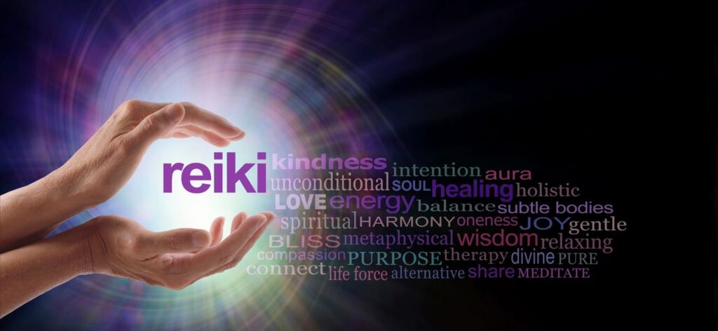 Reiki, Energy. Lightwork, Healing, Distance Healing